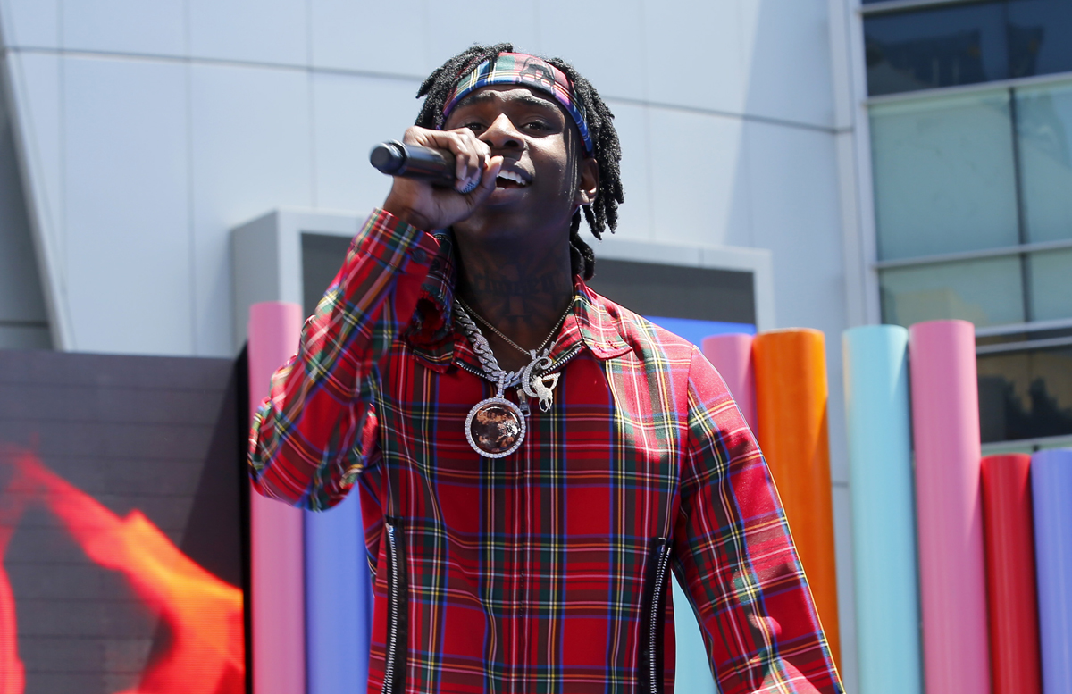 Rising Chicago Rappers You Need to Know