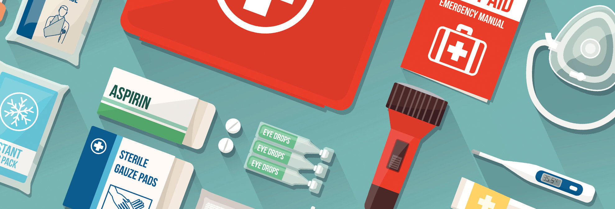 When Disaster Strikes: What to Put in Your Medication Go-Bag