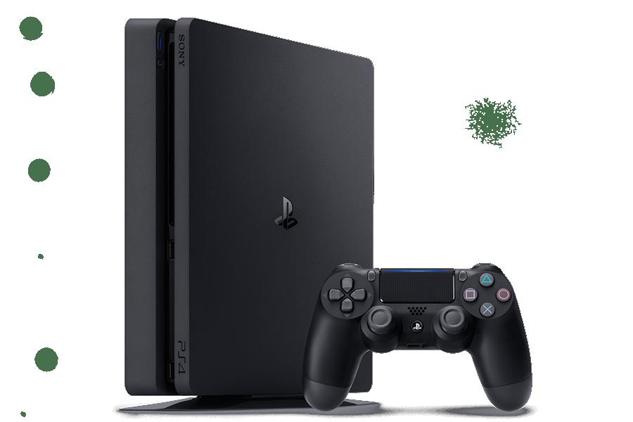 Ps4 Slim Vs Xbox One S Spec Comparison