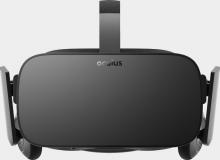 oculus rift front shot