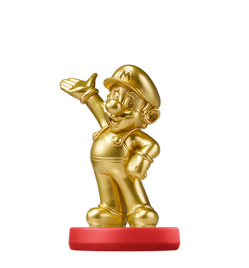 Wave 6 And Super Mario Series