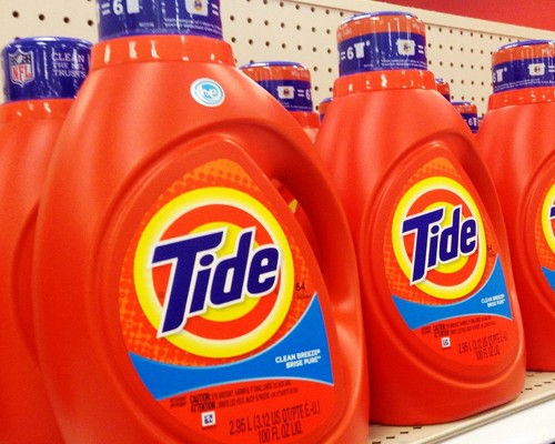 Procter & Gamble Co (PG) Stock Won't See a Dent From Internal Bloodbath