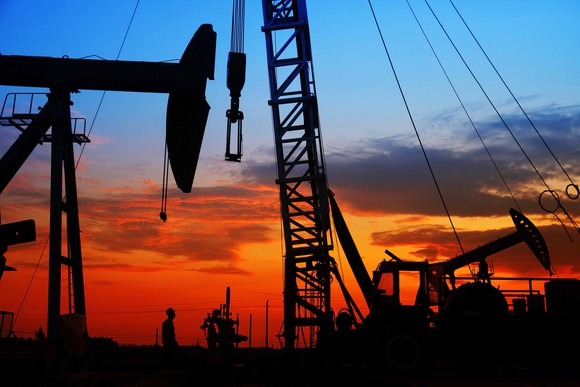 This Oil Stock Could Fuel Huge Returns for Investors in the Coming Years