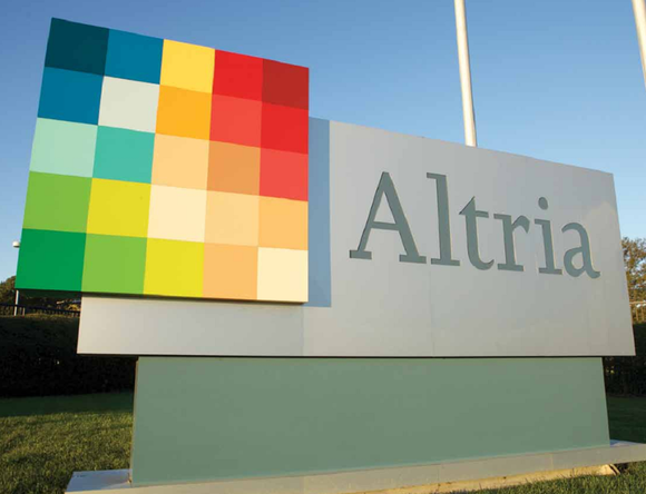 Worried About Trump's Tariffs? Buy Altria