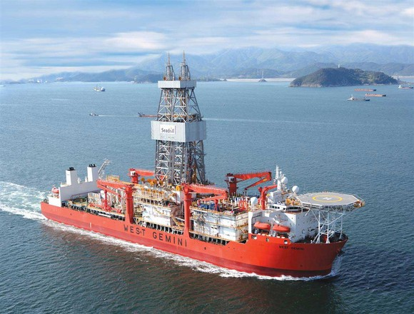 What to Expect From Seadrill Ltd in 2018