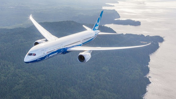 Why Boeing, ASML Holding, and Ericsson Jumped Today