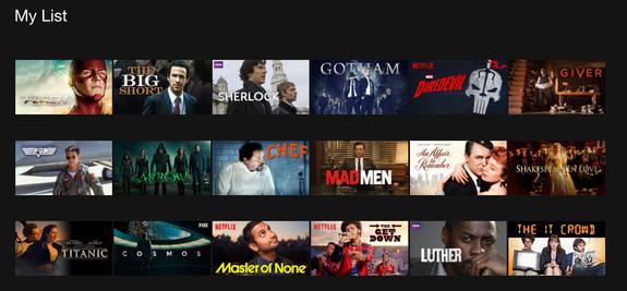 binary options 0 1 netflix movies