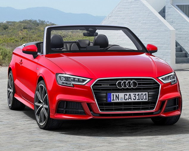 2017 audi a3 and s3 preview. Black Bedroom Furniture Sets. Home Design Ideas