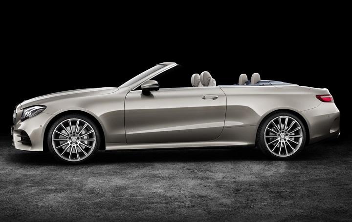 2018 mercedes benz e class cabriolet preview. Black Bedroom Furniture Sets. Home Design Ideas