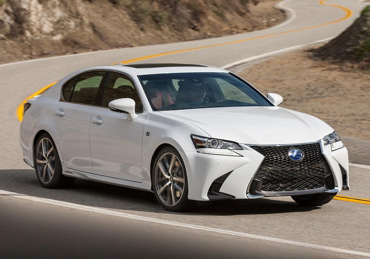 Reliable Sports Cars: Most Reliable 2017 Cars: Luxury Sedans