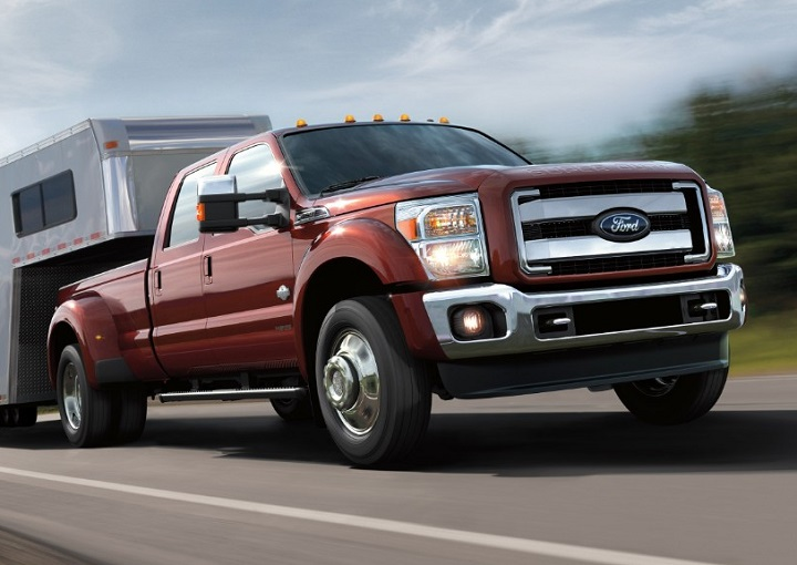 Most Reliable Truck Ever >> Most Reliable 2016 Trucks