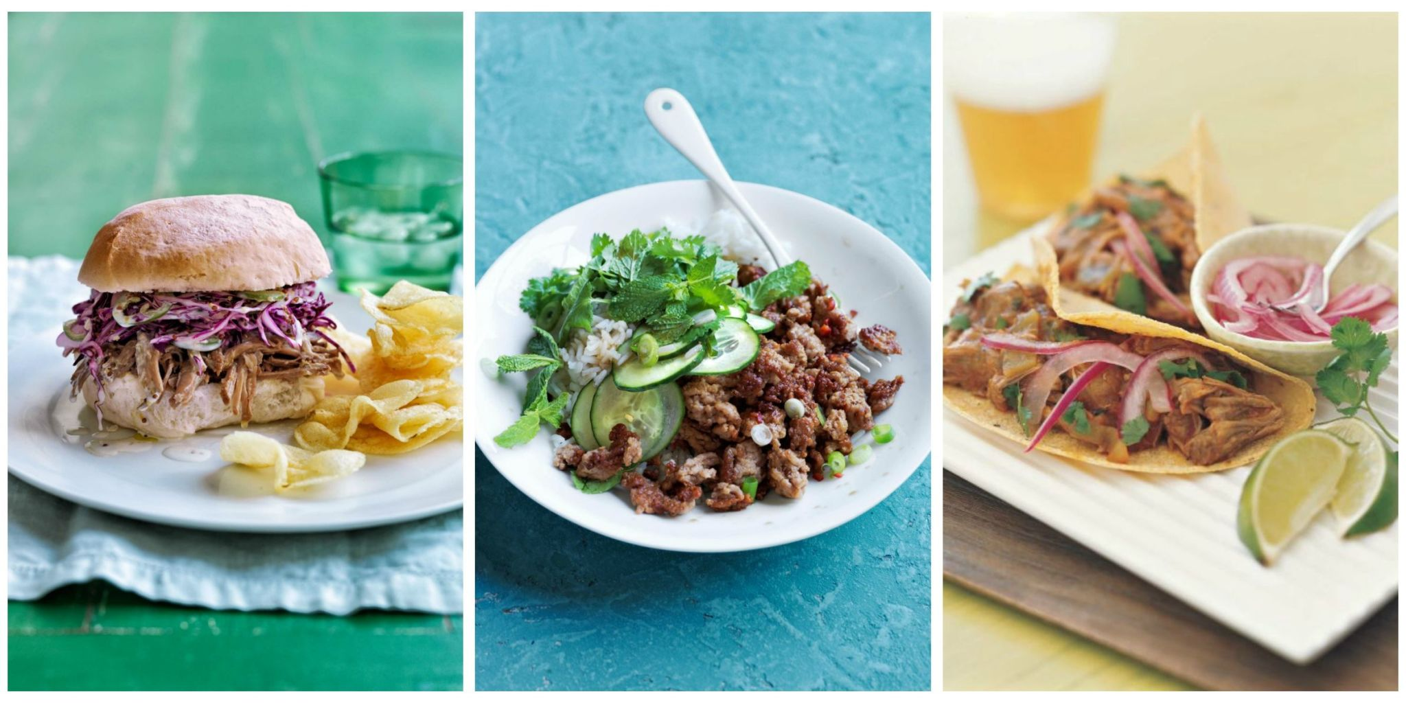 31 Healthy and Hearty Pork Recipes to Try for Dinner