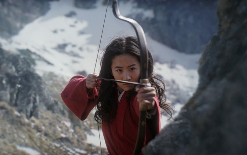 Drip, Drip, Drip — 'Mulan' and Other Signs of the Increasingly Fragile Theatrical Future