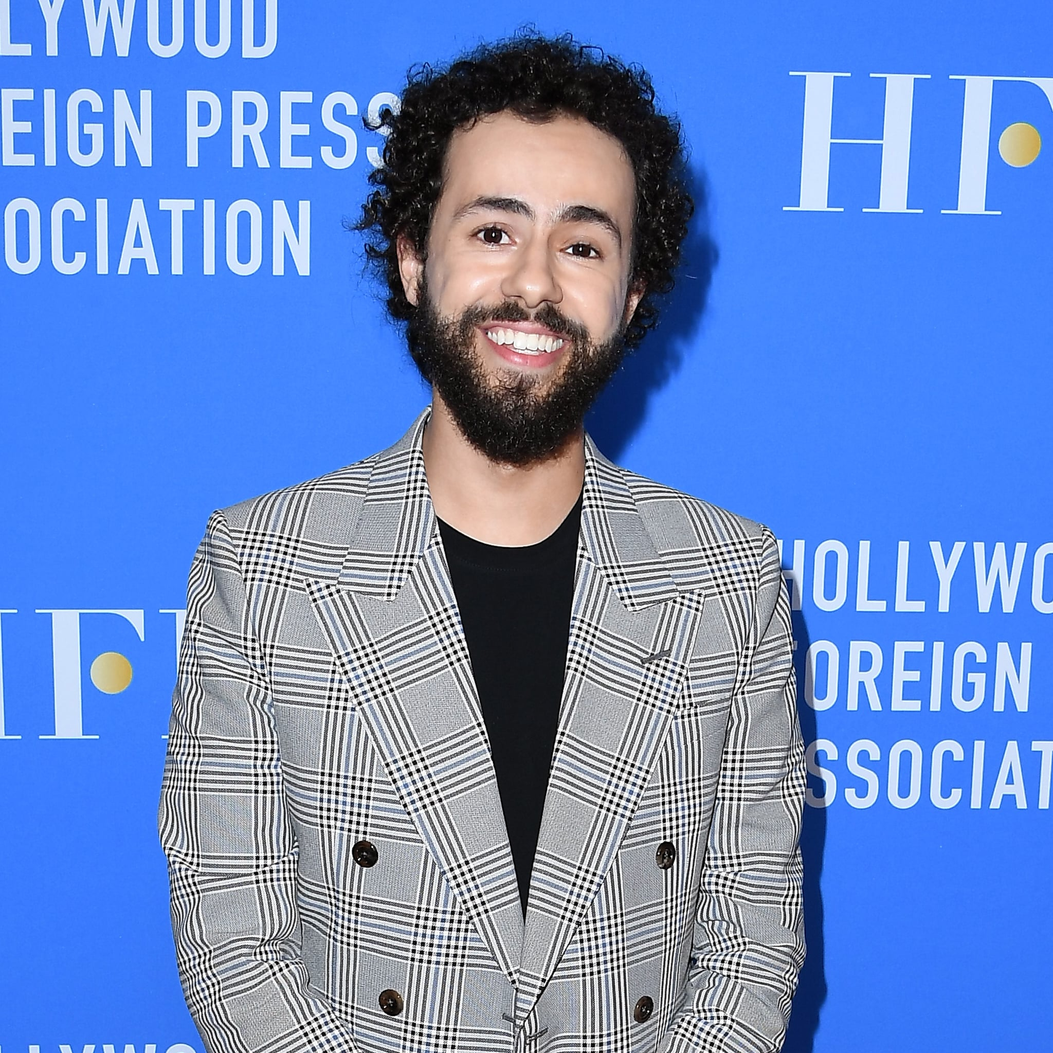 Ramy Youssef Recorded His Socially Distanced Emmy Loss, and We Dont Know Whether to Laugh or Cry