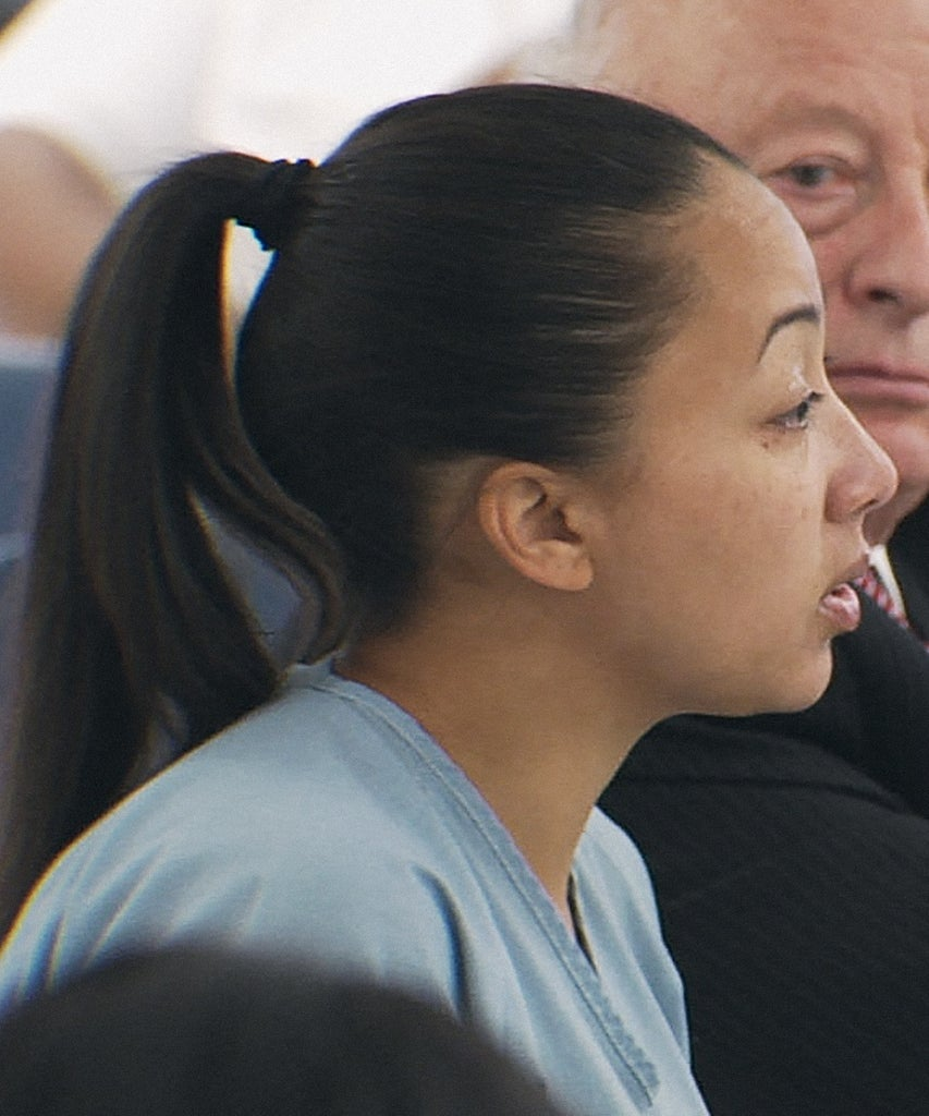 You May Think You Know The Cyntoia Brown Story — But Netflix Has More To Tell
