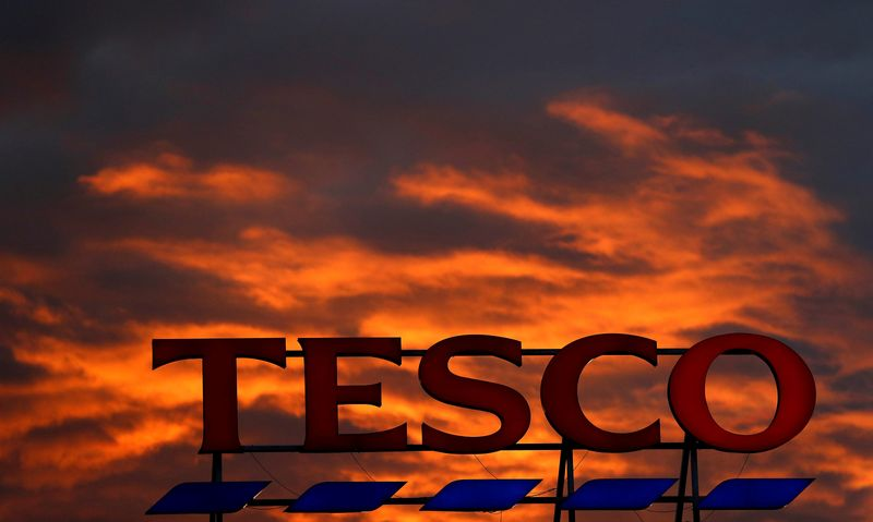 Tesco suspends Chinese supplier after prisoner labour report