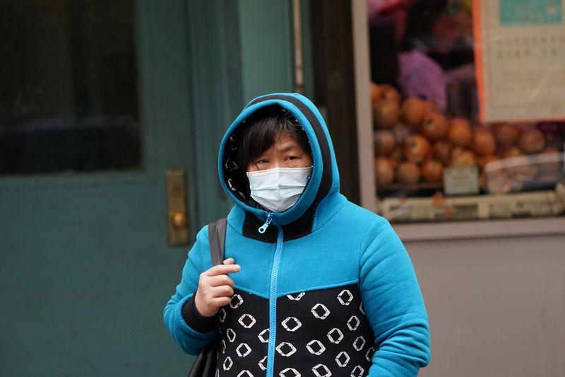 U.S. declares coronavirus public health emergency after imposing quarantines