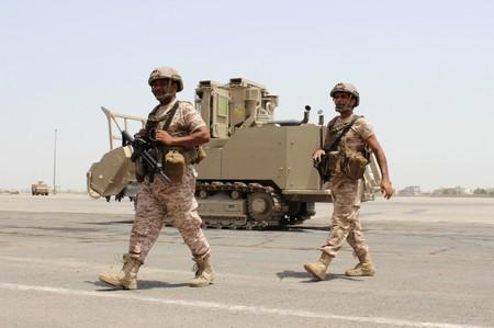 UAE troop drawdown in Yemen was agreed with Saudi Arabia: official