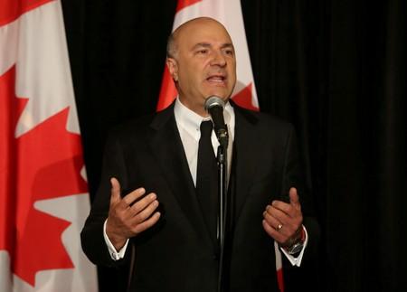 Shark Tank stars wife charged in Canada fatal boat crash