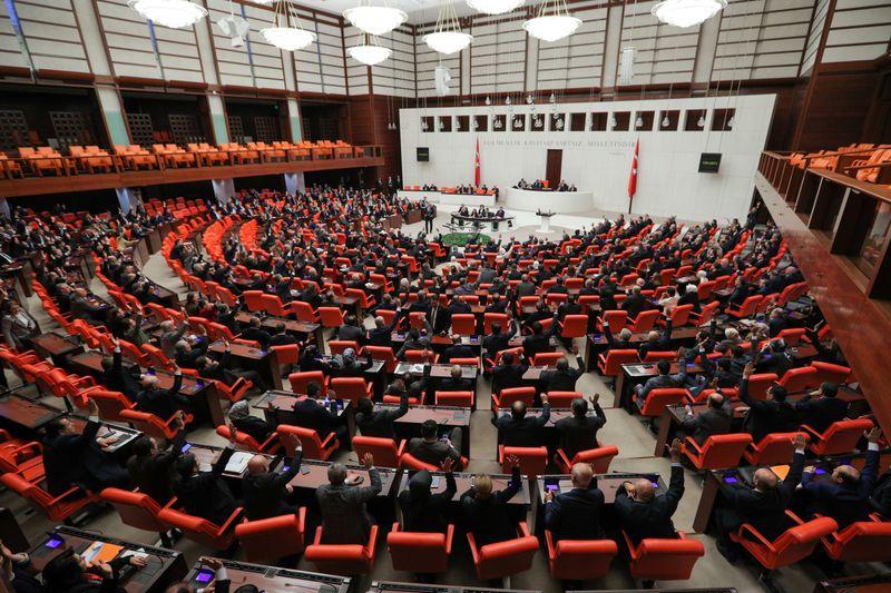 Greece, Israel and Cyprus call Turkeys planned Libya deployment dangerous escalation