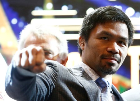 Shoot them? Hang them? - Filipino heavyweights hanker for death penalty return