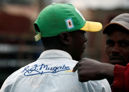 Zimbabweans mourn founder Mugabe but confused over burial