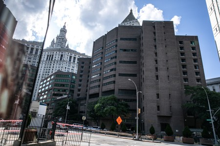 New York coroner confident Epsteins death was suicide: New York Times