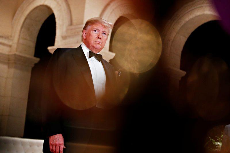 Trump re-election campaign raises $46 million in fourth quarter