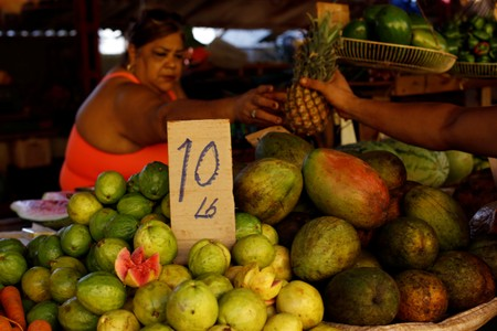 Cuban government imposes price controls as it seeks to keep lid on inflation