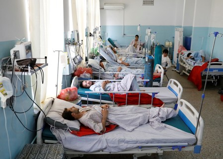 Deadly Taliban attack in Afghan capital casts shadow on peace deal
