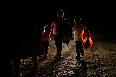 U.N.s Bachelet appalled at U.S. treatment of migrants and refugees