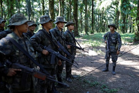 Guatemala deploys 2,000 troops after deadly attack on soldiers