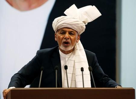 Afghanistans Ghani to visit Pakistan in bid to step up peace effort