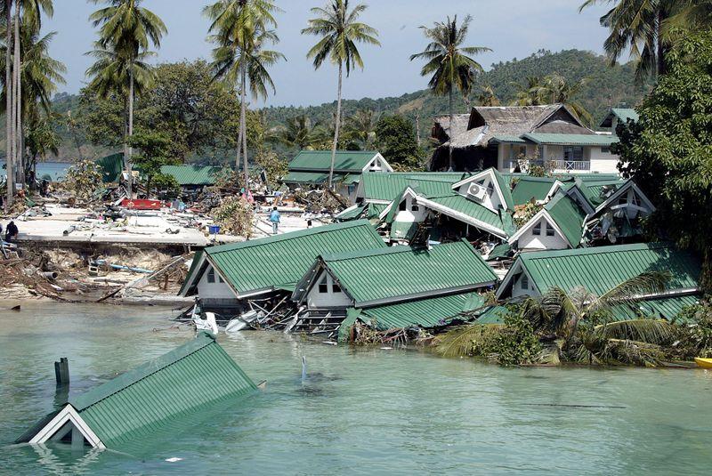 Im still scared - Asia remembers tsunami that killed 230,000