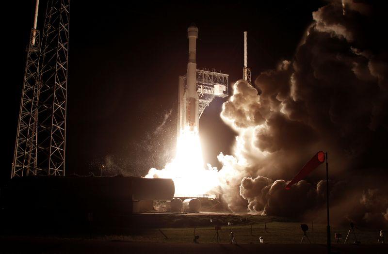 NASA, Boeing investigating why Starliner spacecraft missed orbit