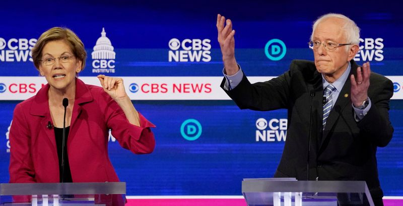 Democratic candidates drilling ban would cost U.S. economy $7 trillion: oil group