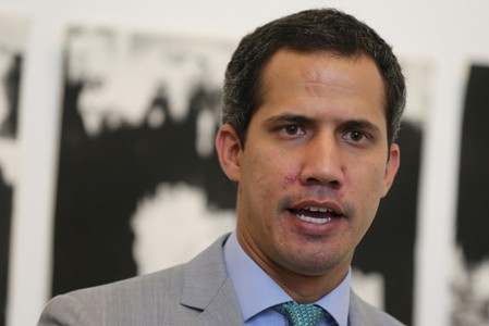 Venezuela opposition pledges equal treatment for creditors in possible restructuring