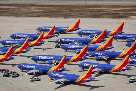 Airlines cancel more Boeing 737 MAX flights as some crash victims refuse to settle