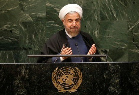 Rouhani says he rejected U.S. offer to lift sanctions made in message to Europeans