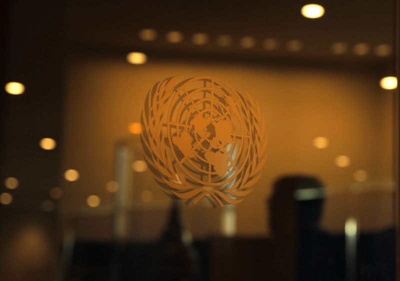 Global economy anaemic and incomes likely to suffer, U.N. says