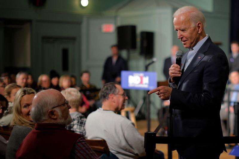 Popular Iowa congresswoman endorses Joe Biden for president