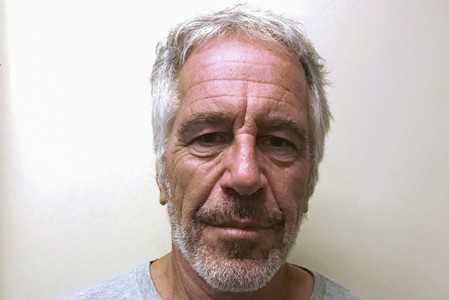 Three alleged Epstein victims come forward in French investigation
