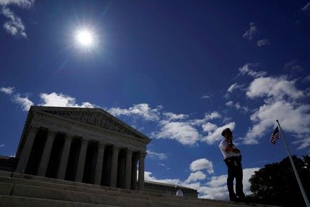 After long delay, U.S. Supreme Court may act on Dreamers immigrants