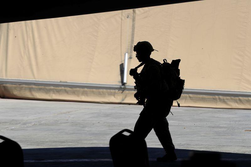 Iraqi militias say they have halted anti-U.S. attacks