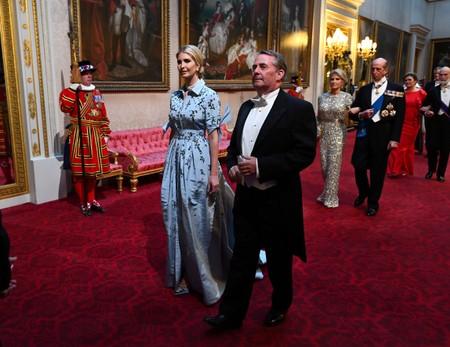 UK minister to apologize to Ivanka Trump for ambassadors leaked memos