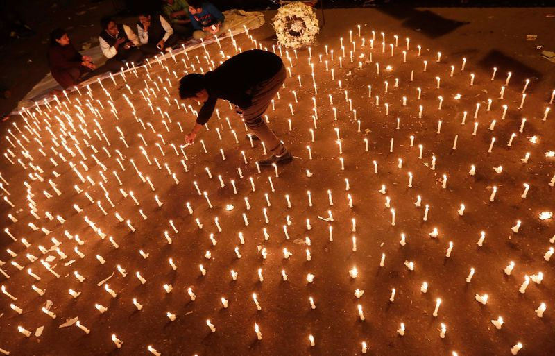 India court orders execution of convicts for 2012 deadly rape on Jan. 22