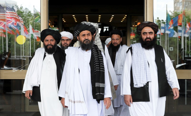 Taliban open to 10-day ceasefire with U.S., talks with Afghan government: sources