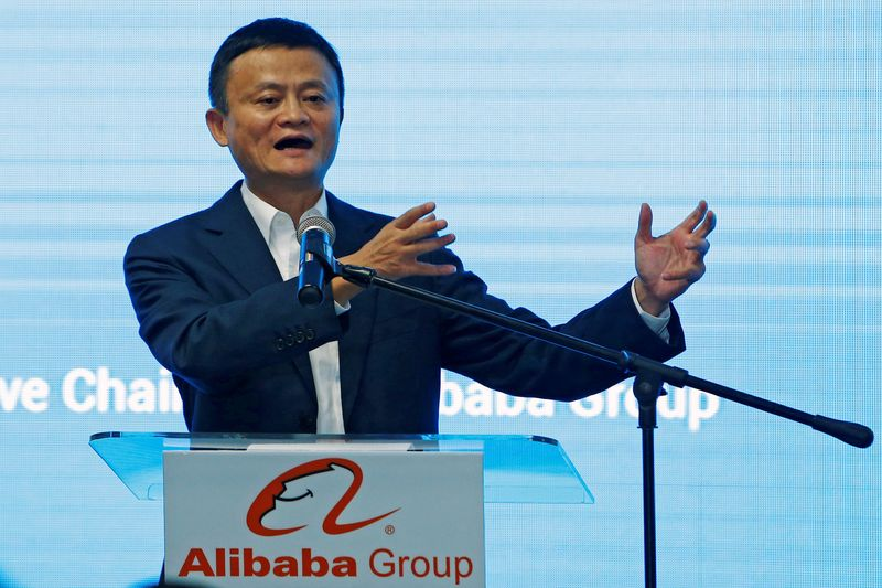 Exclusive: Alibaba, Jack Ma summoned by Indian court on former employees complaint