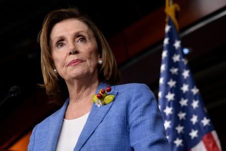 U.S. Democrats concerned about USMCA enforcement, Pelosi tells Canadas Trudeau