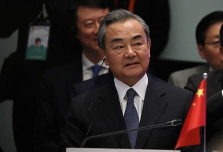 Beijing says progress on China-Australia ties unsatisfactory